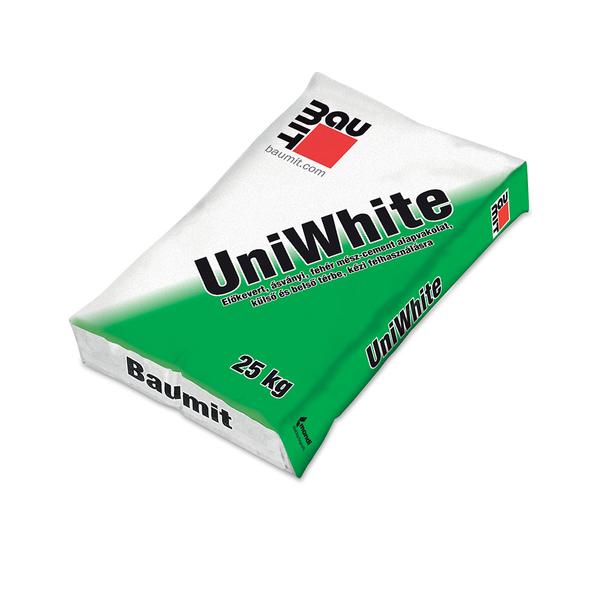 Baumit UniWhite