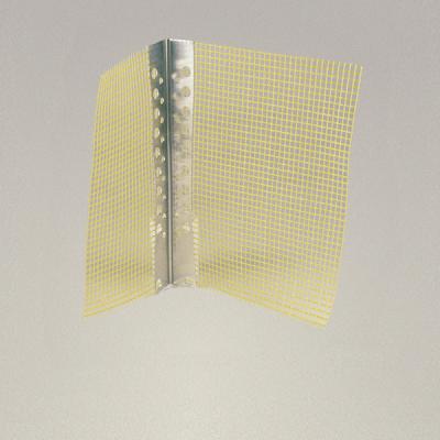 Baumit Alumínium sarokvédő szegély üvegszövettel