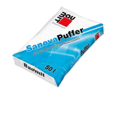 Baumit Sanova puffer vakolat