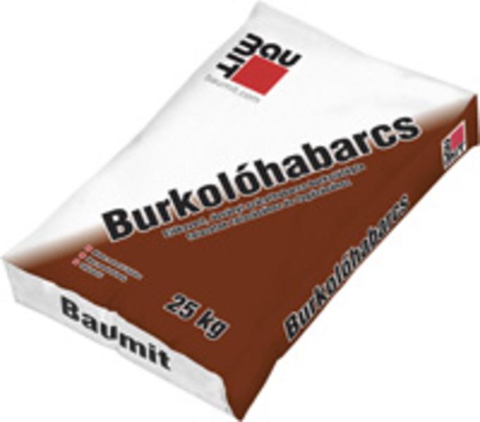 Baumit Burkolóhabarcs