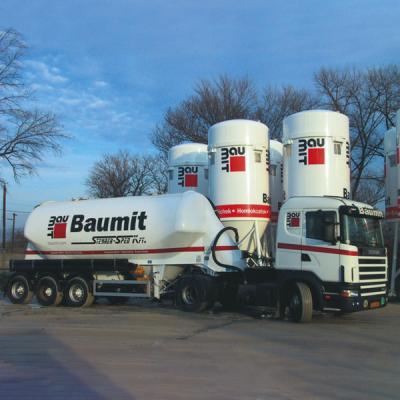 Baumit Ipari mészkő