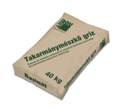 Baumit Takarmány mészkőgríz